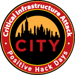 Critical Infrastructure Attack: City